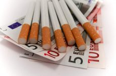 Στο υψηλότερο ποσοστό στην ΕΕ (38%), η κατανάλωση καπνού στην Ελλάδα