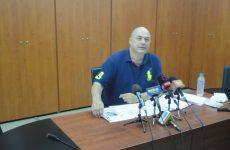 Την ευθύνη για τη ρύπανση του Παγασητικού  αναλαμβάνει ο Αχ. Μπέος