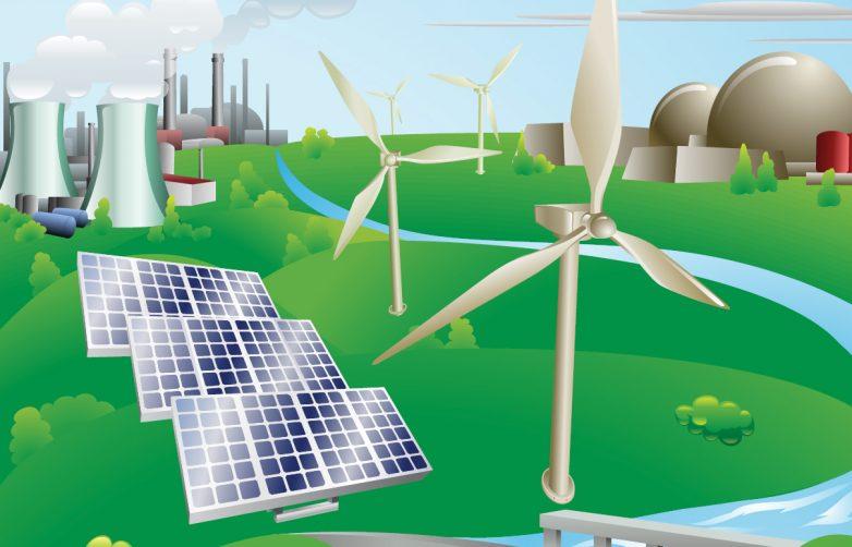 Τομεακή έρευνα  διασφάλισης του εφοδιασμού ηλεκτρικής ενέργειας