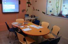 Συνάντηση Σ.Ε.Φ.ΜΑ. με τον διευθυντή Β'/θμιας εκπαίδευσης Μαγνησίας