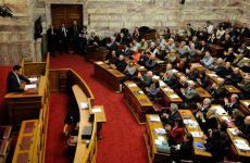 Με πλαστά πτυχία 15 μόνιμοι υπάλληλοι στο ελληνικό Κοινοβούλιο