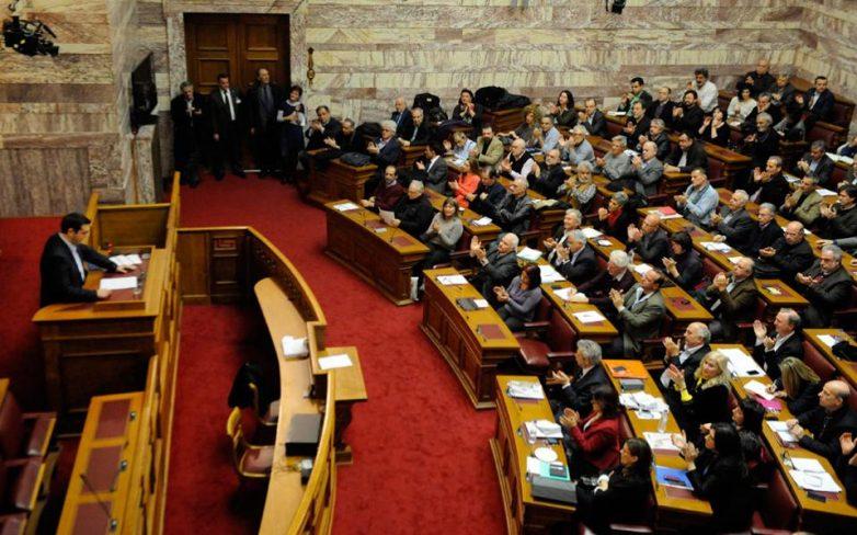 Κρίσιμες συναντήσεις Τσίπρα στον απόηχο αντιδράσεων