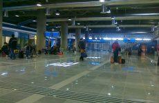 Αφγανοί επιχείρησαν να ταξιδέψουν παράνομα για Βιέννη