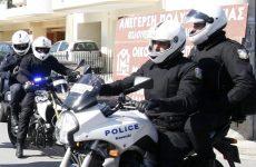 Σύλληψη νεαρού για κλοπή από πρατήριο υγρών καυσίμων