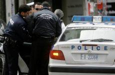 Σύλληψη δύο ατόμων για ληστεία, επικίνδυνη σωματική βλάβη και αρπαγή στο Βόλο