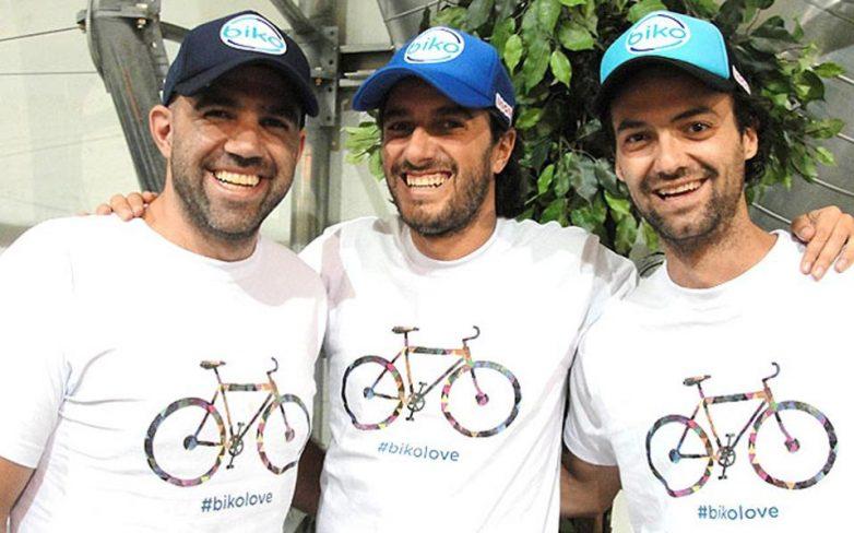 «Biko»: Νέο app επιβραβεύει ποδηλάτες