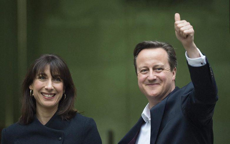 BBC: Νίκη Κάμερον, παραιτείται ο Μίλιμπαντ