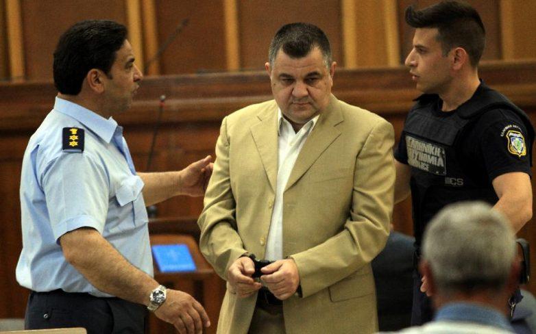 Δίκη Χ.Α.: Διακοπή για 12 Μαΐου