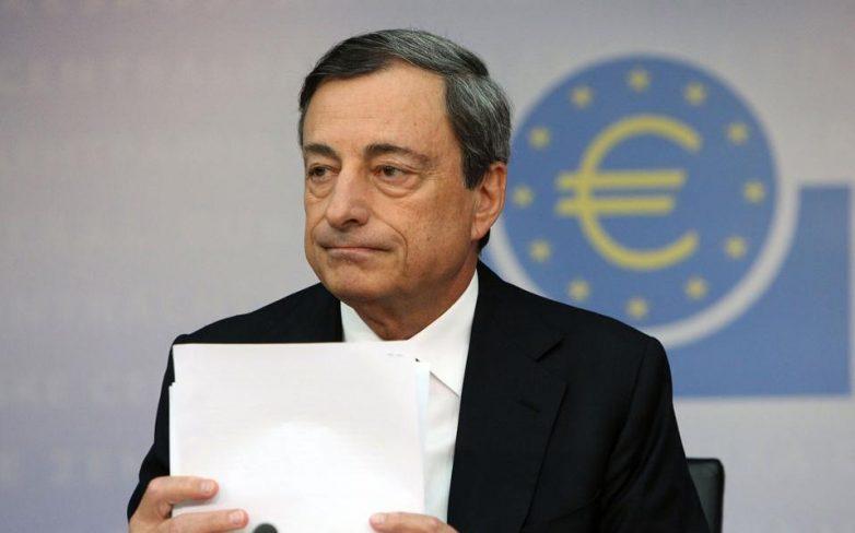 Ντράγκι: Η εγκατάλειψη του ευρώ δεν θα ωφελούσε κανένα κράτος