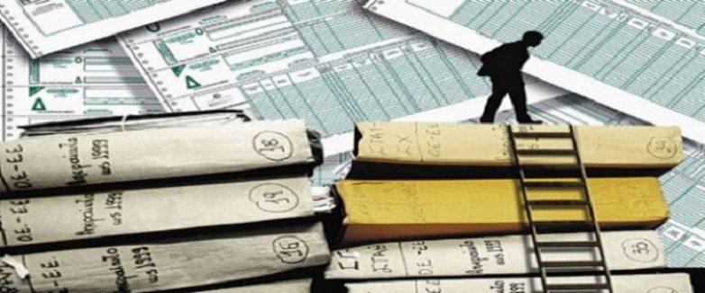 Σχέδιο για καταβολή του φόρου εισοδήματος σε 6 μηνιαίες δόσεις