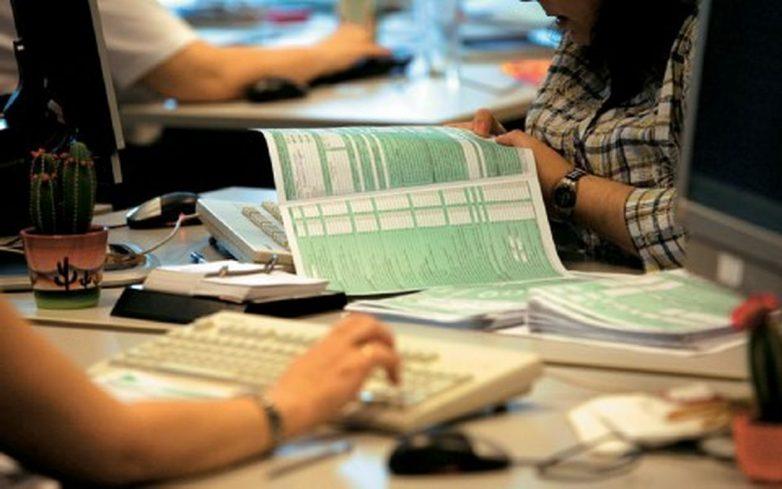 Παράταση στις φορολογικές δηλώσεις μέχρι τις 28 Αυγούστου