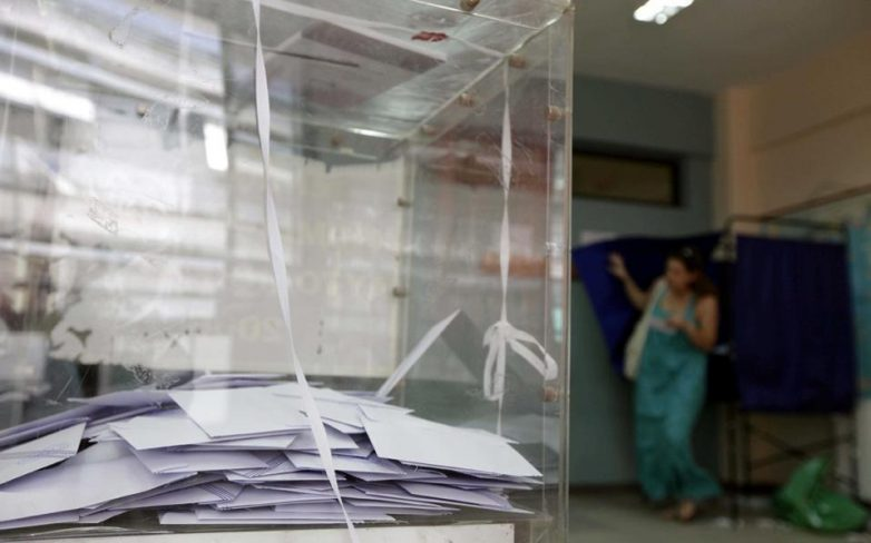 Η Ελλάδα χρειάζεται ξανά εκλογές