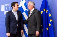 Σύνοδος Κορυφής της Ευρωζώνης την Τρίτη