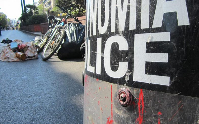 HRW: Όργιο αστυνομικής αυθαιρεσίας στην Αθήνα
