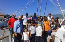Εκπαιδευτικό τριήμερο για την Himera Sailing School