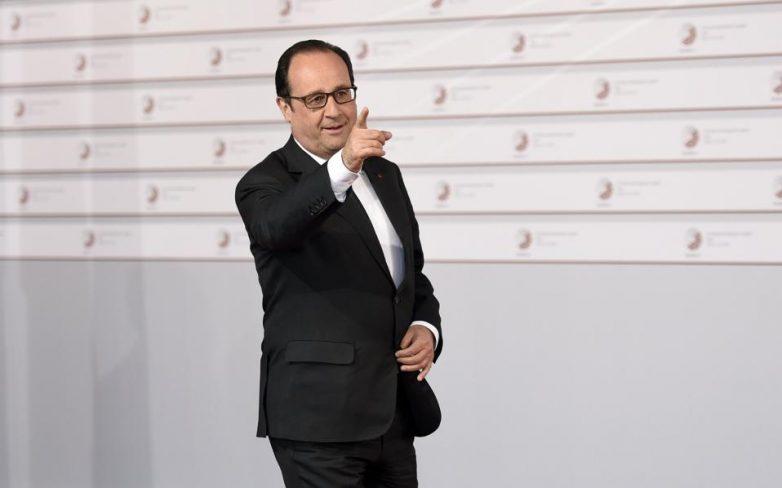 Εκτιμήσεις Ολάντ για έκτακτο Eurogroup για την Ελλάδα