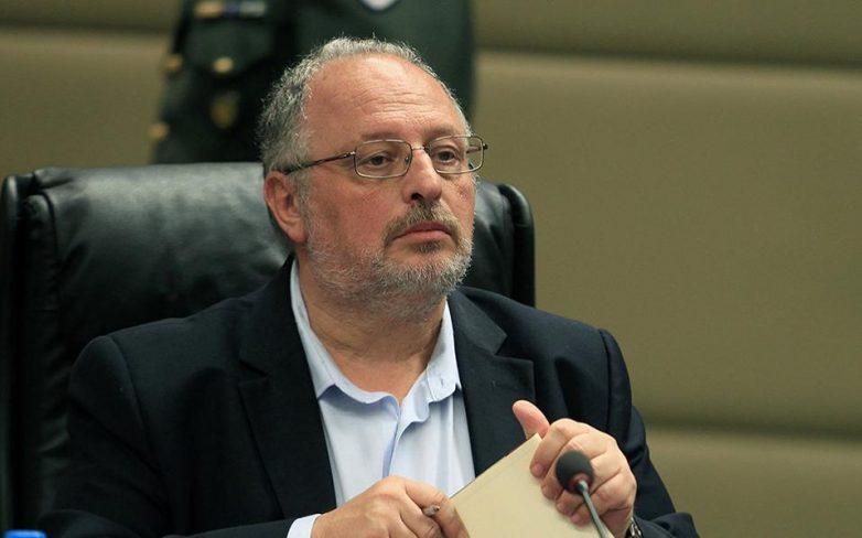 Κ. Ησυχος: «Να μην καταβληθεί η επόμενη δόση στο ΔΝΤ»