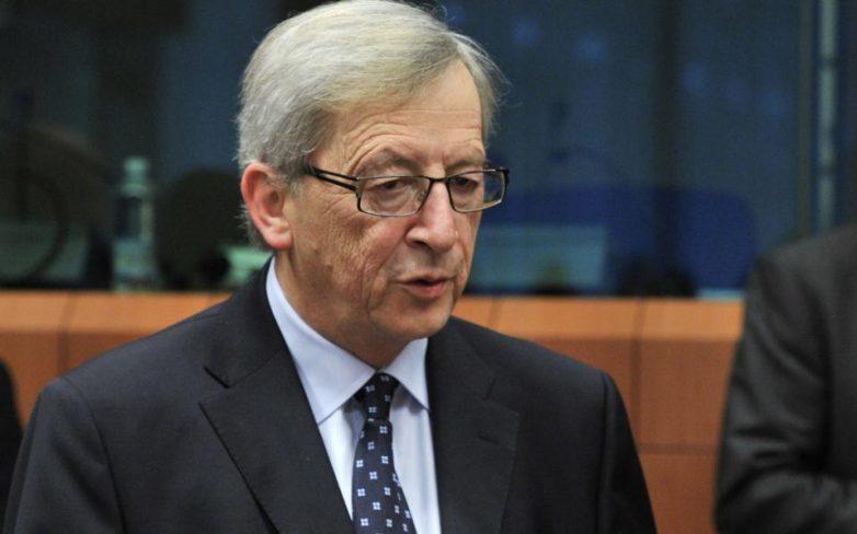 Το σχέδιο Juncker υπερβαίνει τον αρχικό επενδυτικό στόχο των 315 δισ. EUR