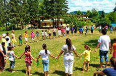 Ξεκινά το Πρόγραμμα  Παιδικών Κατασκηνώσεων από τον ΟΑΕΔ
