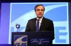 Ν.Δ.: 14 δισ. ευρώ το «πακέτο» δημοσιονομικών μέτρων