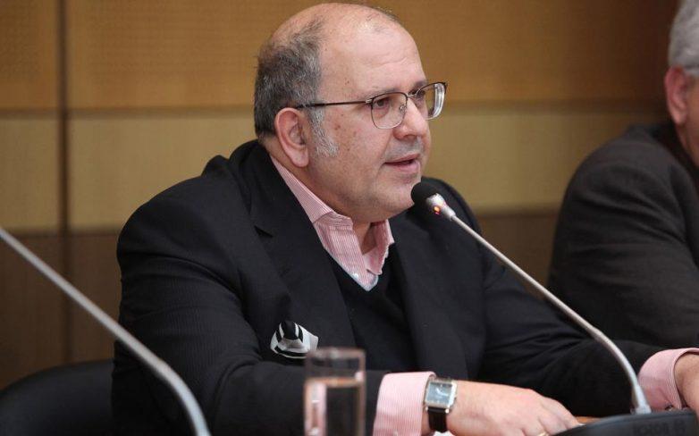 Ξυδάκης: «Δεν θα διεκδικήσουμε νομικά τα Γλυπτά του Παρθενώνα»