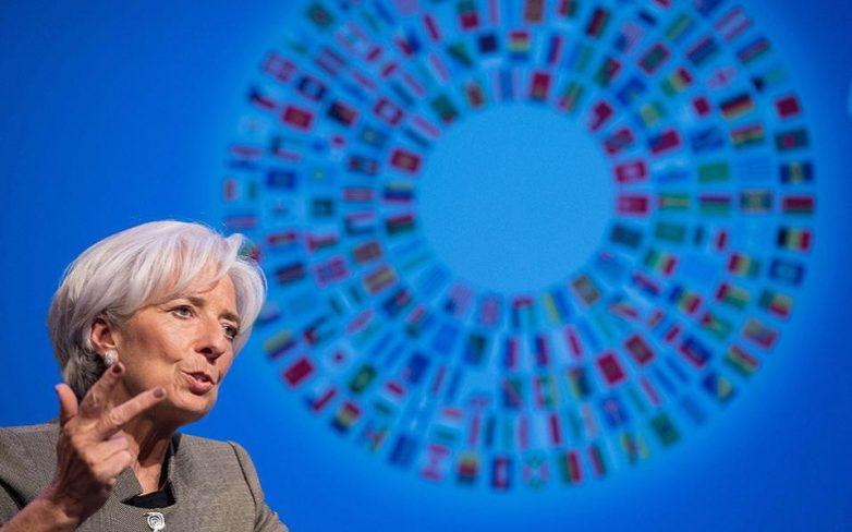 ΔΝΤ: Ισχυρότερη από ποτέ η δέσμευση συνεργασίας με ΕΚΤ