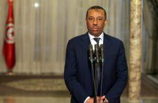 Απόπειρα δολοφονίας κατά του πρωθυπουργού της Λιβύης