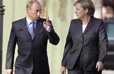 Κρεμλίνο: Στις 10 Μαΐου συνάντηση Πούτιν –Μέρκελ για την Ουκρανία