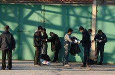 """""""Καραβιά"""" με μετανάστες εντοπίστηκε στη Γιούρα"""