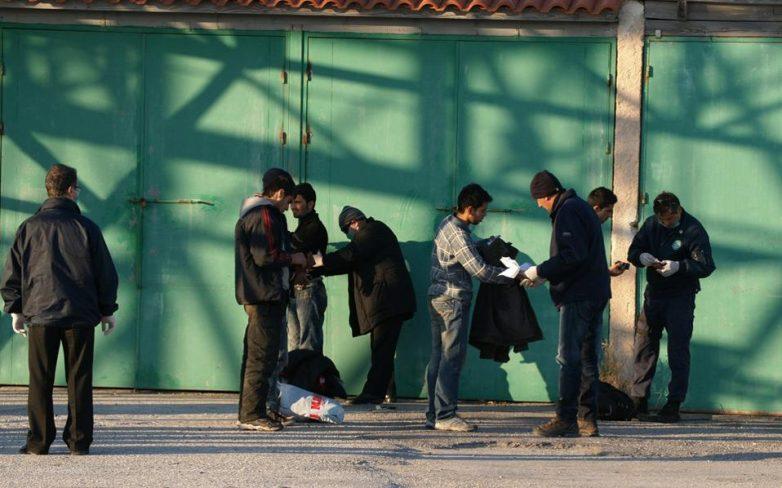 Eυρωπαϊκά κονδύλια ύψους άνω των 470 εκ. ευρώ για διαχείριση της μετανάστευσης στην Ελλάδα