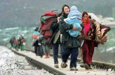 Η Ευρωπαϊκή Επιτροπή υπέρ του μηχανισμού επείγουσας μετεγκατάστασης για επιπλέον 120.000 πρόσφυγες