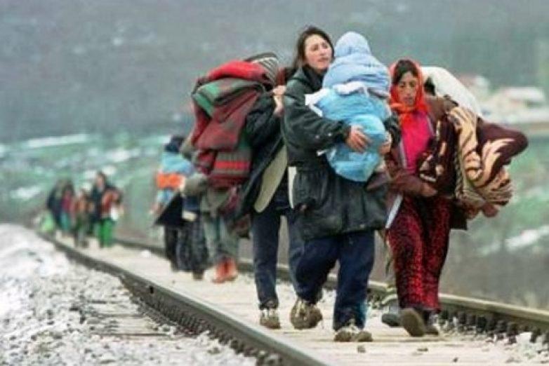 Πρόοδος της Ε.Ε. στο πρόγραμμα δράσης για τη μετανάστευση