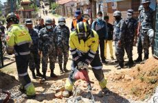 Νεπάλ: Αγνοούμενοι 60 Ευρωπαίοι -100 νεκροί από χιονοστιβάδα