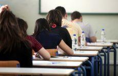 Ενημέρωση για τις πανελλαδικές εξετάσεις