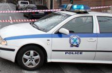 Σύλληψη δύο ατόμων για παραβάσεις του νόμου περί αλλοδαπών