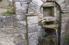 Κολοβακτηρίδια στο νερό Άλλης Μεριάς, Πορταριάς , Μακρινίτσας;