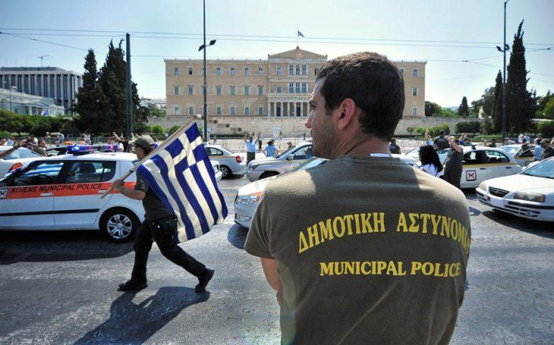 Σε εθελοντική βάση η επιστροφή στη δημοτική αστυνομία