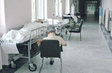 Στο όριο ξανά τα νοσοκομεία της χώρας