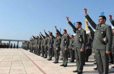 Προθεσμία υποβολής δικαιολογητικών για Στρατιωτικές Σχολές