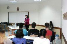 Ευρεία σύσκεψη για τα προβλήματα των σχολικών κτηρίων