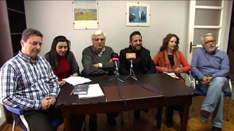 Δήλωση βουλευτών ΣΥΡΙΖΑ για την 9η Μαΐου