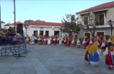Bραδιά χορού διοργανώνει  o Πολιτιστικός και Εξωραϊστικός Σύλλογος Τρικερίου