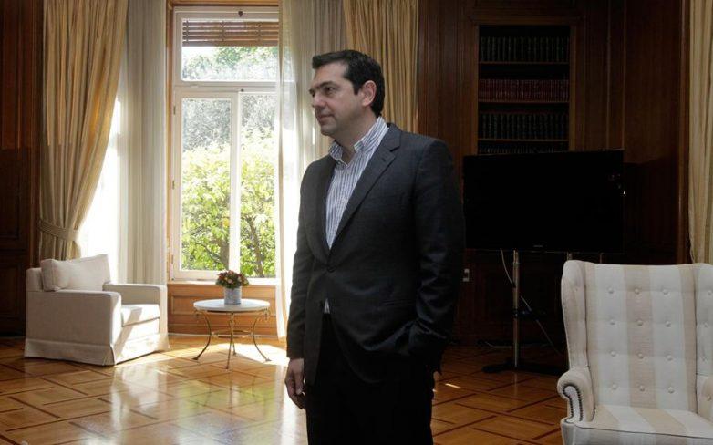 Παραίτηση Τσίπρα, εκλογές  20 Σεπτεμβρίου