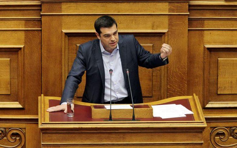 Τσίπρας: Πολιτική συμφωνία με τους εταίρους