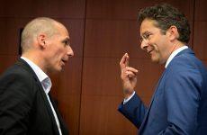 Πρόοδος αλλά και διαφορές στο Eurogroup