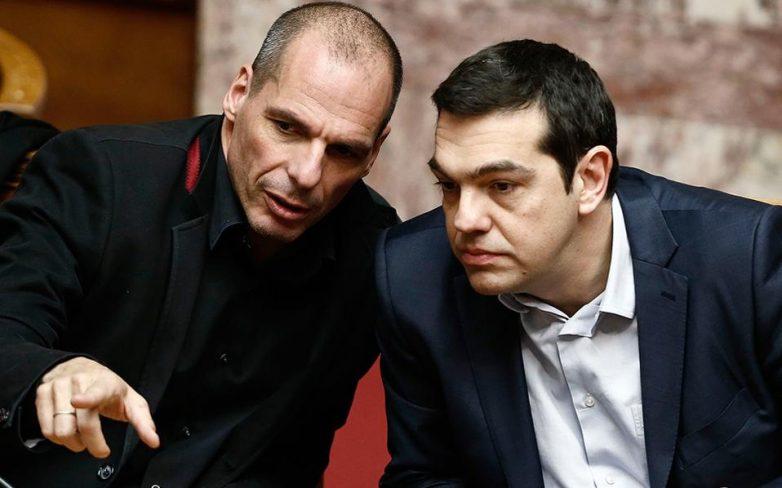 Τις προτάσεις της Αθήνας περιμένουν οι δανειστές