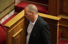 Βαρουφάκης: Ο Μοσκοβισί λέει πως δεν διαπραγματευόμουν για να καλύψει την ραγδαία υποβάθμισή του