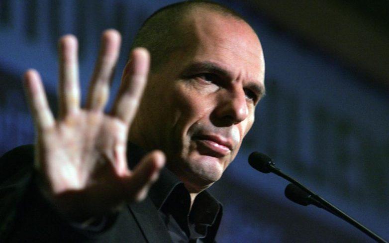 Βαρουφάκης: Δεν υπογράφω συμφωνία που δεν θα μας βγάλει απο την κρίση