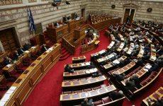Ψηφίστηκε επί της αρχής και επί των άρθρων το νομοσχέδιο του υπουργείου Παιδείας ΑΠΕ-ΜΠΕ