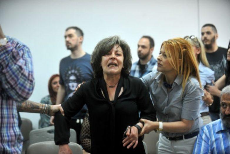 Πανδαιμόνιο στη δίκη της Χρυσής Αυγής, διεκόπη για τις 4 Ιουνίου